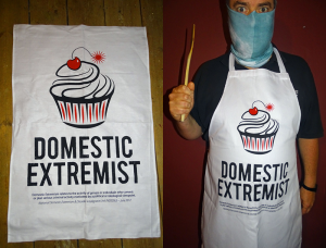 Domestic Extremist Set